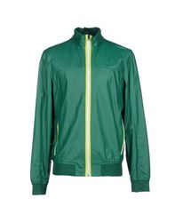 The Bunny Jacket Coats And Jackets Jackets Men Green