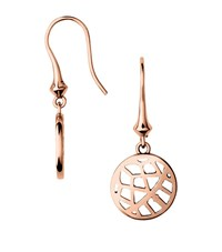 Links Of London Timeless Arch Drop Earrings Female