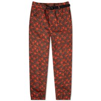 Nike Acg Aop Trail Pant Red