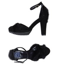 Zoraide Footwear Platform Sandals Women