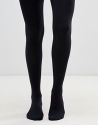 Gipsy Luxury 100 Denier Opaque Tights Black