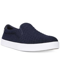 Dr. Scholl's Madison Sneakers Women's Shoes Navy