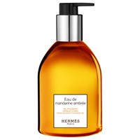 Hermes Eau De Mandarine Ambree Hand And Body Cleansing Gel 300Ml