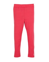 Joules Emilia Solid Stretch Leggings Pink