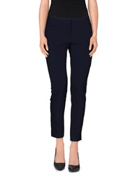 Scooterplus Casual Pants Dark Blue