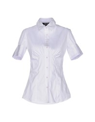 Amy Gee Shirts Shirts Women White