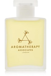 Aromatherapy Associates De Stress Muscle Bath And Shower Oil Colorless