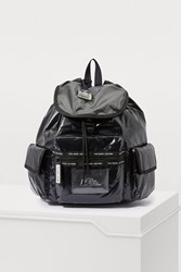 Marc Jacobs Backpack Black