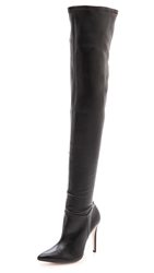 Alice Olivia Dae Stretch Over The Knee Boots