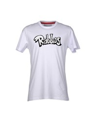 Atelier Fixdesign Topwear Short Sleeve T Shirts Men