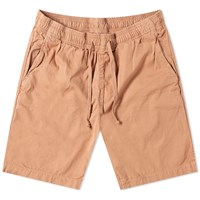Save Khaki Light Twill Easy Short Orange