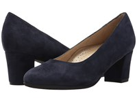 Eric Michael Abby Navy Women's Shoes