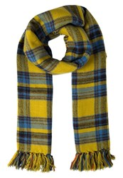 Scotch And Soda Scarf Combo Red