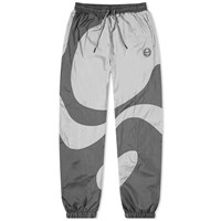 Liam Hodges X Ellessee Stanco Track Pant Grey