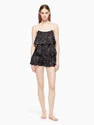 Kate Spade Chemise And Panty Set