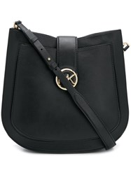 Michael Michael Kors Lillie Shoulder Bag Black