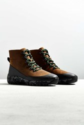Urban Outfitters Uo Oren Treaded Hiker Boot Brown