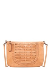Ugg Giselle Leather Clutch Beige