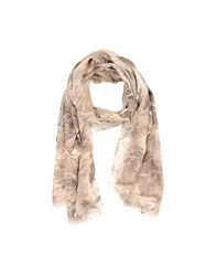 Marani Jeans Accessories Stoles Women Khaki