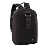 Wenger Alexa 16' Laptop Backpack With Tablet Pocket Black