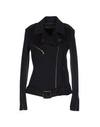 Richmond Denim Coats And Jackets Jackets Women Dark Blue
