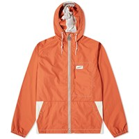 Nanamica Cruiser Jacket Orange