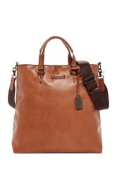 Frye Genuine Leather Ben Artisan Tote No Color