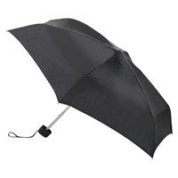 Fulton Tiny Umbrella Black
