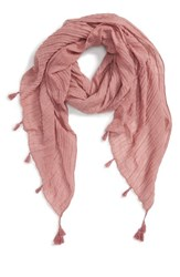 Women's Bp. Pleated Scarf