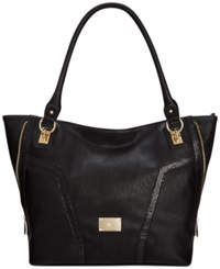 Inc International Concepts Lony Tote Black