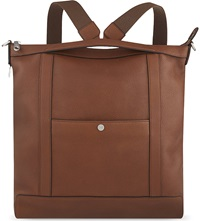 Mulberry Multitasker Backpack Oak