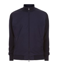 Peter Millar Excursionist Jacket Male Navy