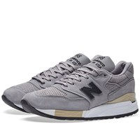 New Balance M998dtk Made In The Usa Grey