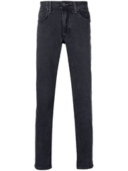 Jeckerson Perfectly Fitted Jeans Black