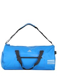 Adidas Water Repellent Coated Nylon Duffle Bag
