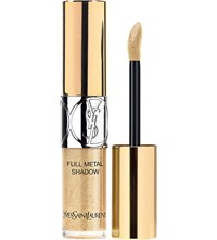 Yves Saint Laurent Rouge Pur Couture Metallic Lipstick 08