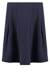 Mintandberry Mini Skirt Navy Blazer Dark Blue