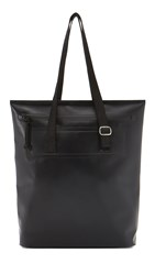 Eytys Void Small Tote Black