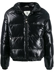 Pyrenex Padded Jacket Black