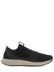 Under Armour Breathe Lace X Nm Performance Sneakers Black