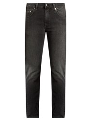 Acne Studios Ace Phantom Slim Leg Jeans Grey