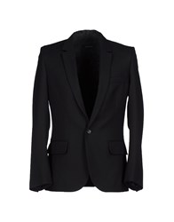 Surface To Air Suits And Jackets Blazers Men Black