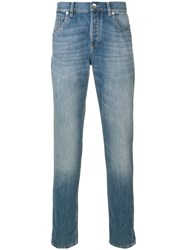 Brunello Cucinelli Slim Fit Jeans 60