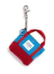 Opening Ceremony 'Oc Tote Bag' Keychain Multi Colour