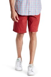 Dockers The Perfect Short Classic Fit Red