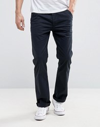 French Connection Stretch Skinny Chino Navy