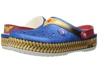 Crocs Crocband Wonder Women Clog Multi Clog Mule Shoes