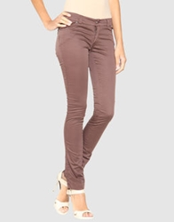 Made For Loving Casual Pants Cocoa