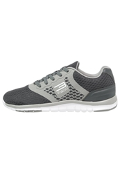 Jack And Jones Tech Jjadjust Fx5 Sports Shoes Iron Dark Gray