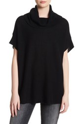 Cupcakes And Cashmere Manchester Short Sleeve Sweater Black